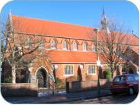 St Luke Winton